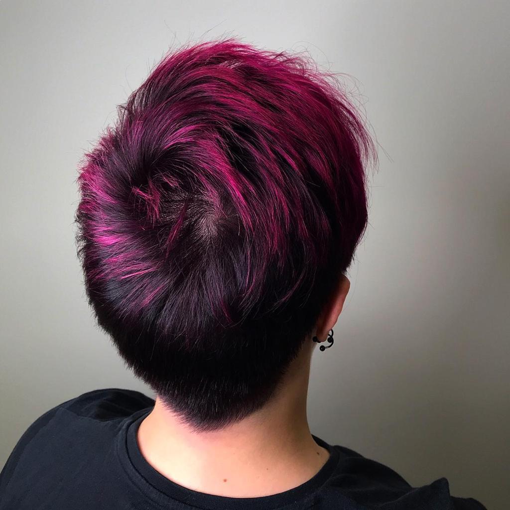 Фото волос прическа